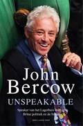 Unspeakable   John Bercow  