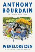 Wereldreizen | Anthony Bourdain |