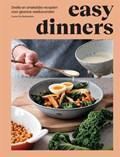 Easy dinners | Louise de Brabandere |