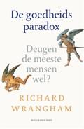 De goedheidsparadox | Richard Wrangham |