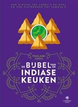 De bijbel van de Indiase keuken | Paulami Joshi | 9789048859795