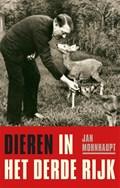 Dieren in het Derde Rijk   Jan Mohnhaupt  