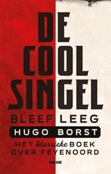 De Coolsingel bleef leeg   Hugo Borst   9789048861385