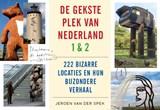 De gekste plek van Nederland | Jeroen van der Spek | 9789049806491