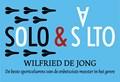 Solo + Salto DL | Wilfried de Jong |