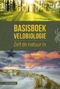Basisboek Veldbiologie | Sander Turnhout |