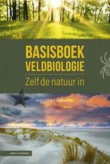 Basisboek Veldbiologie | Sander Turnhout | 9789050117616