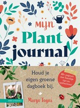 Mijn Plant Journal   Margo Togni   9789050117708