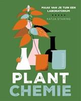 Plantchemie | Katja Staring | 9789050118187