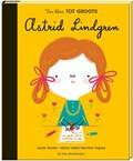 Astrid Lindgren | Maria Isabel Sánchez Vegara |