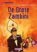 De grote Zambini   Henk Hardeman  