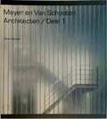 Meyer en Van Schooten Architecten | Ibelings, Hans |