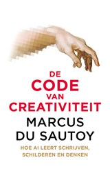 De code van creativiteit | Marcus du Sautoy | 9789057125102