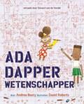 Ada Dapper, wetenschapper   Andrea Beaty  