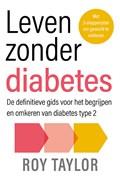 Leven zonder diabetes | Roy Taylor |