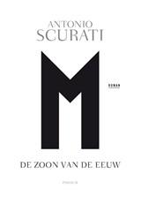 M. | Antonio Scurati | 9789057599972