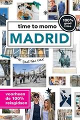 Madrid | Marloes Vaessen | 9789057678776