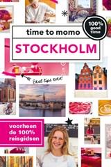 Stockholm | Eline Snauwaert | 9789057678851