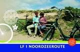 LF1 Noordzeeroute   Ad Snelderwaard; Bas van der Post   9789058816382