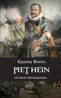 Piet Hein | Graddy Boven |
