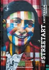 #Streetart Amsterdam | Kees Kamper ; Peter Ernst Coolen | 9789059375031