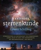 Handboek sterrenkunde   Govert Schilling   9789059567115