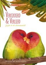 Verkikkerd en verliefd   Isabella Grott ; Valter Fogato   9789059569171