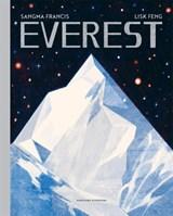 Everest   Sangma Francis   9789059569218