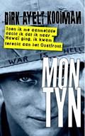 Montyn   D.A. Kooiman  
