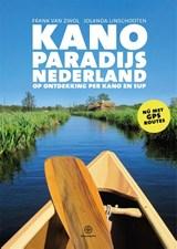 Kanoparadijs Nederland | Frank van Zwol ; Jolanda Linschooten | 9789064107054