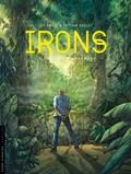 Irons 03. verdwenen in ujung batu   luc brahy  