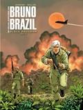 Bruno brazil, nieuwe avonturen 02. black program 2/2   philippe aymond  