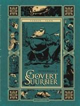 Govert suurbier Hc02. integrale editie | laurant verron | 9789064216862
