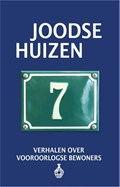 Joodse huizen 7 | Esther Shaya ; Frits Rijksbaron ; Gert Jan De Vries |