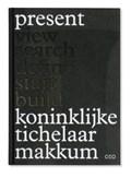 Koninklijke Tichelaar Makkum   Marietta de Vries  