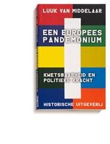 Een Europees pandemonium | Luuk van Middelaar | 9789065541031