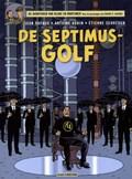 Blake en mortimer 22. de septimus-golf   Jean Dufaux  
