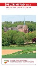 Pelgrimspad 7-2 | Rutger Burgers ; Sietske de Vet | 9789071068959