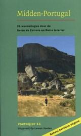 Midden-Portugal | Roel Klein; Bert Stok | 9789074980005