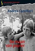 De maan van papier   Andrea Camilleri  