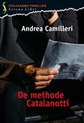 De methode Catalanotti   Andrea Camilleri  