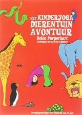 Het Kinderyoga Dierentuin-avontuur | H. Purperhart | 9789076771861