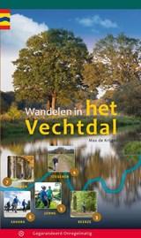 Wandelen in het Vechtdal | Max de Krijger | 9789078641872