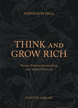 Think and Grow Rich   Napoleon Hill   9789079679416