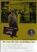 De man van Deventer | Visser, de, Sam |