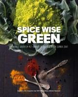 Spice Wise Green | Michel Hanssen | 9789082315226