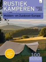 Rustiek kamperen | Bernadette Kuijpers ; Abram Muller | 9789082326680