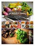 My World of Cooking (De Wereldkeuken Vol.1)   Vivien de Laak  