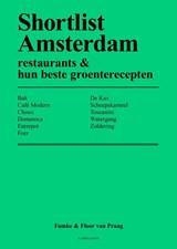 Shortlist Amsterdam | Famke en Floor van Praag | 9789082614435