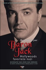 Baron Jack | Ruud Den Drijver | 9789082654912